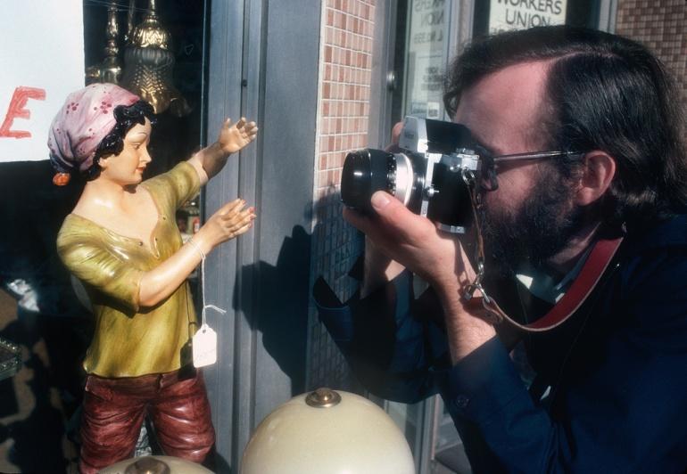 Bruce Stewart Photograoher 1