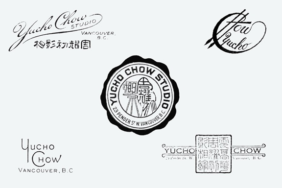 Yucho-Chow-Seal social